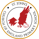 St Johns Primary School Logo